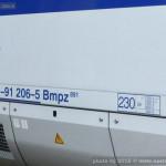 Bmpz 891, 73 54 21-91 206-5, DKV Praha, Praha hl.n., 29.10.2014