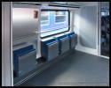 Bmpz 893, 73 54 20-91 003-7, DKV Praha, detaily interiéru, Czech Rail Days Ostrava, 18.06.2014, prostor pro spoluzavazadla