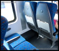 Bmpz 893, 73 54 20-91 003-7, DKV Praha, detaily interiéru, Czech Rail Days Ostrava, 18.06.2014, sedadlo