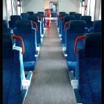 ABpee 347, 61 54 30-30 003-3, DKV Brno, R803 Brno-Olomouc, 24.08.2014, 2. třída I