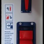 ABpee 347, 61 54 30-30 003-3, DKV Brno, R803 Brno-Olomouc, 24.08.2014, detail
