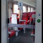 ABpee 347, 61 54 30-30 003-3, DKV Brno, R803 Brno-Olomouc, 24.08.2014, dveře