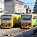 95 54 5 914 300-9 a 814 008-9, DKV Olomouc, Prostějov hl.n., 01.08.2013
