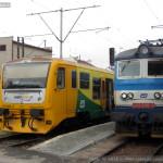 95 54 5 914 303-3 a 242 208-7, DKV Plzeň, Plzeň hl.n., 03.09.2014