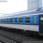 Bdtee 276, 550 54 20-46 006-3, DKV Olomouc, Olomouc hl.n., 03.01.2015