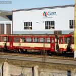 Btax 780, 50 54 24-29 303-1, DKV Plzeň, Šumperk, 05.03.2012