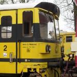 Btax 780, 50 54 24-29 340-3, DKV Čes. Třebová, původní řídící vůz VIAMONT - 010.192, Trutnov depo, 17.05.2014, čelo