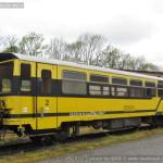 Btax 780, 50 54 24-29 340-3, DKV Čes. Třebová, původní řídící vůz VIAMONT - 010.192, Trutnov depo, 17.05.2014