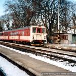 842 002-8, DKV Brno, Hrušovany n.Jev., 03.01.2004, scan