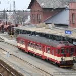 842 005-1, DKV Olomouc, Kojetin, 13.03.2012