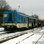 95 54 5 842 001-0, DKV Brno, 03.01.2015, Mor. Bránice
