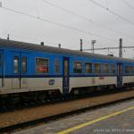 95 54 5 842 007-7, DKV Plzeň, 23.12.2012, České Budějovice