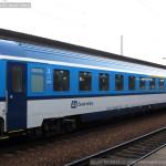 ABmz 346, 61 81 30-90 008-6, DKV Olomouc, Pardubice hl.n, 25.9.2015, pohled na vůz