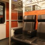 ABmz 346, 61 81 30-90 025-0, DKV Praha, 1. třída, 04.03.2015