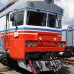 MV 99 54 93-60 001-0, Ostrava Hl.n., 18.06.2014, čelo vozu