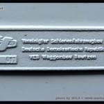 A 149, 51 54 19-41 084-7, DKV čes. Třebová, 22.04.2013, Praha Hl.n., výr. štítek