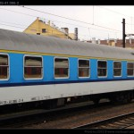 A 149, 51 54 19-41 086-2, DKV Plzeň, Praha-Vršovice, 14.03.2012, část vozu