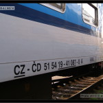 A 149, 51 54 19-41 087-0, DKV Plzeň, 01.10. 2011, Praha Smíchov