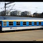 A 149, 51 54 19-41 089-6, DKV Plzeň, Praha Hl.n., 27.03.2012, část vozu