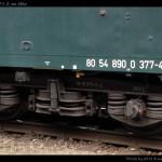 Aa 50 54 19-10 071-2, ex ABa 51 54 39-40 228-3, 29.09.2012, Brno Hl.n., podvozek