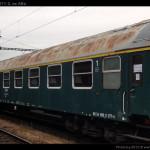 Aa 50 54 19-10 071-2, ex ABa 51 54 39-40 228-3, 29.09.2012, Brno Hl.n., pohled na vůz