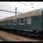 Aa 50 54 19-10 071-2, ex ABa 51 54 39-40 228-3, 29.09.2012, Brno Hl.n., pohled na vůz II