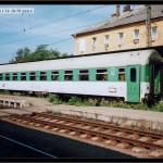 Apee 148, 51 54 10-70 xxx-x, DKV Praha,  SC Manažer 27.7.2003, pophled na vůz scan starší fotografie