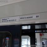 Bdtee 276, 50 54 20-46 025-3, DKV Plzeň, označení, Praha hl.n., 03.02.2015