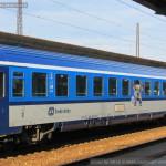 Bmz 229, 61 81 20-91 020-2, DKV Olomouc, Pardubice hl.n. 16.7.2015