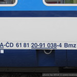 Bmz 229, 61 81 20-91 038-4, DKV Olomouc, Olomouc hl.n., 18.6.2015