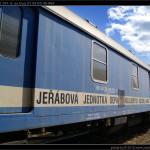 Ex Dsa 50 54 95-40 094, 80 54 38-00 251-3, DKV Brno, Nehodová jednotka, 19.08.2011