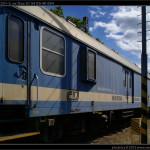 Ex Dsa 50 54 95-40 094, 80 54 38-00 251-3, DKV Brno, Nehodová jednotka, 19.08.2011, boční okénko
