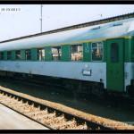 Aee147, 51 54 19-70 001-5, DKV Praha, Olomouc, pohled na vůz (Scan starší fotografie)
