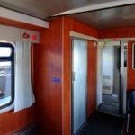 WRmz 817, 61 81 88-90 205-9, Czech Rail Days Ostrava 2016, 16.6.2016, interiér