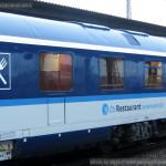 WRmz 817, 61 81 88-90 208-3, DKV Praha, Pardubice hl.n., 29.3.2015, část vozu