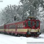 842 011-9, DKV Olomouc, Frenštát pod Radhoštěm, 17.1.2012
