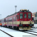 842 015-0, Znojmo, 04.03.2005