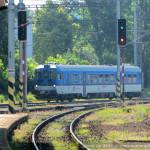 95 54 5 842 011-9, DKV Olomouc, Ostrava hl.n., 18.6.2013