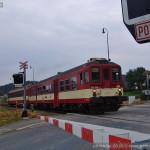 95 54 5 842 026-7, Zastávka u Brna, 15.9.2006