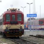 95 54 5 842 028-3, Znojmo, 05.02.2009
