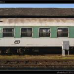 B 256, 50 54 20-41 250-2, DKV Olomouc, Olomouc Hl.n., 13.11.2011