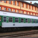 B 256, 50 54 20-41 255-1, DKV Olomouc, 08.04.2011, Česká Třebová, pohled na vůz