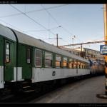 B 256, 50 54 20-41 257-7, DKV Olomouc, Brno hl.n., 22.03.2012, pohled nav vůz