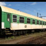 B 256, 50 54 20-41 260-1, DKV Praha, Praha Smíchov, 17.09.2012, pohled na vůz