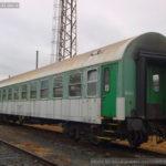 B 256, 50 54 20-41 261-9, DKV Olomouc, Olomouc. hl.n., 1.9.2012
