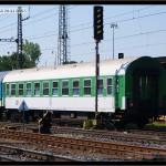 B 256, 50 54 20-41 263-5, DKV Olomouc, 16.07.2011, Olomouc Hl.n., pohled na vůz