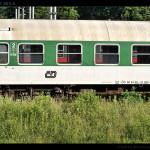 B 256, 50 54 20-41 263-5, DKV Praha, 16.06.2012, část vozu
