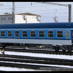 B 256, 50 54 20-41 263-5, DKV Praha, Olomouc hl.n., 12.01.2013