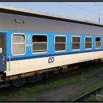 B 256, 50 54 20-41 264-3, DKV Olomouc, 08.04.2011, Čes.Třebová, pohled na vůz