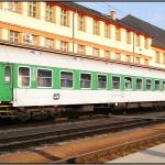 B 256, 50 54 20-41 265-0, DKV Olomouc, 09.03.2011, R 704 Galán, Luhačovice-Praha, pohled na vůz